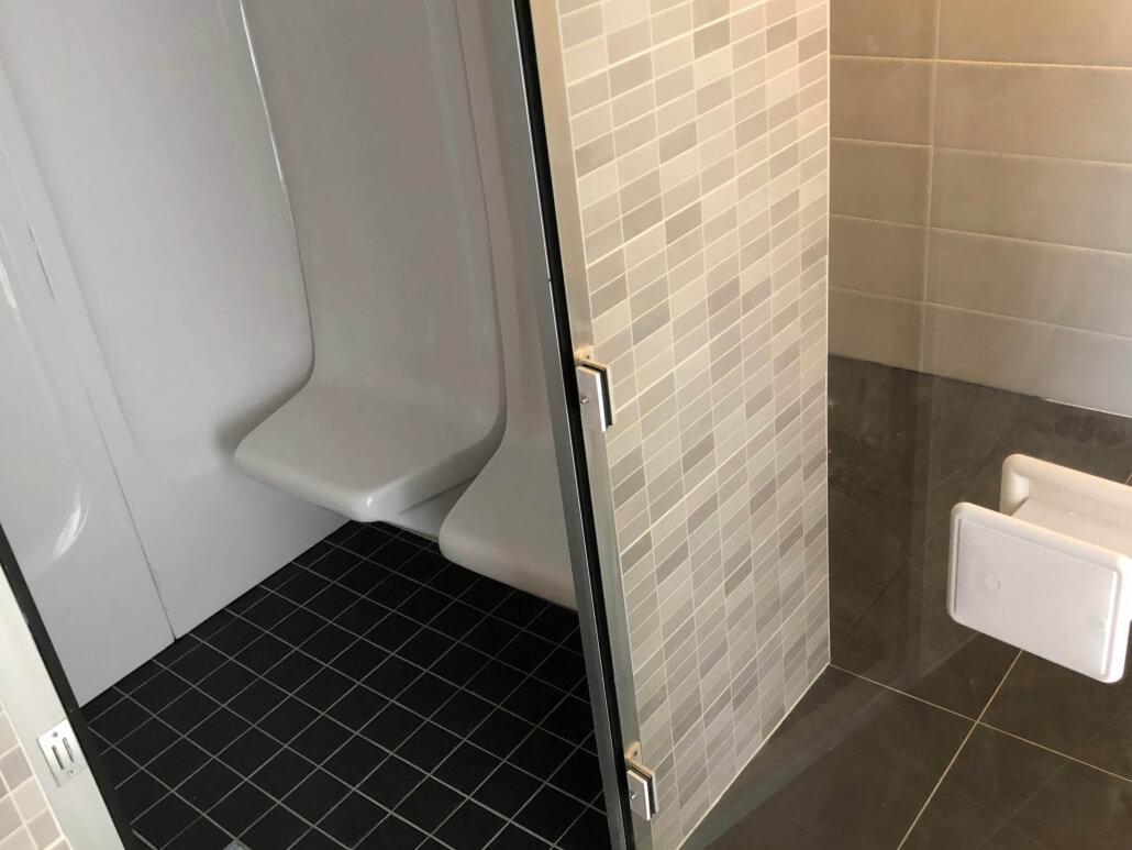 Carrelage salle de bain Hammam